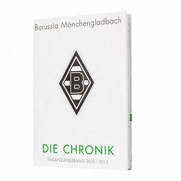 Supplemental Chronicle Volume