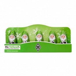 Mini Chocolate Santa Pack