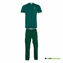 Herren-Pyjama