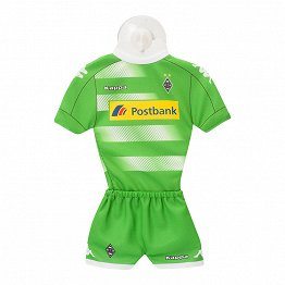 Mini away kit 2016/17