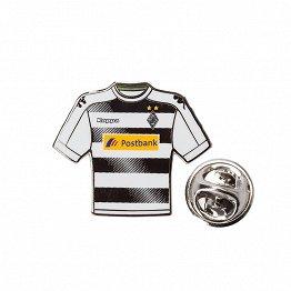 Home shirt 2016/17 pin
