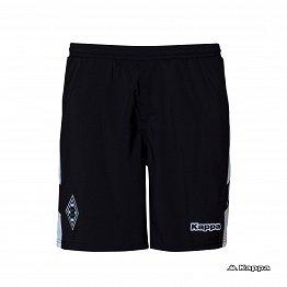Alternate Shorts 2017/18