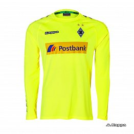 Goalkeeper Shirt 2017/18