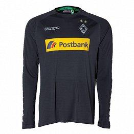 Goalkeeper Shirt 2017/18