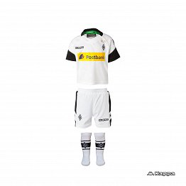 Toddler's Home Kit Set 2017/18