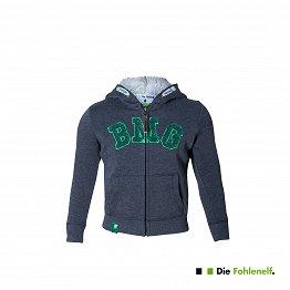 Girl's Hooded Jacket