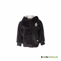 Mini Fleece Jacket