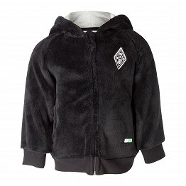 Mini-Fleecejacke
