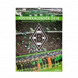 Poster Calendar 2018