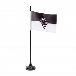 Flag with sound