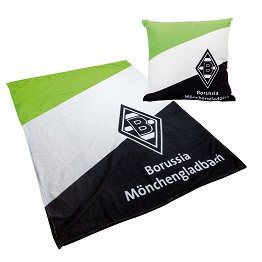 Pillow and Duvet Cover