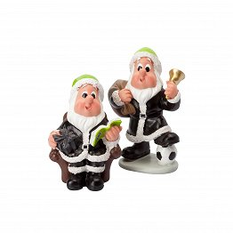Christmas Figurine Set