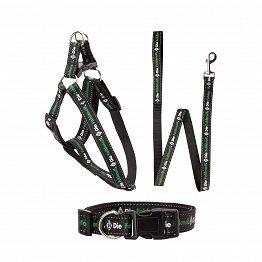 3-Piece Dog Harness
