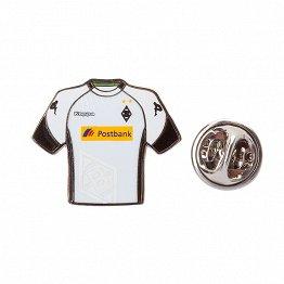 Home shirt 2017/18 pin