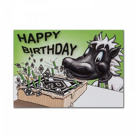 happy birthday gladbach