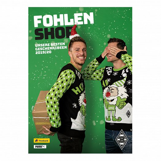 Winter Catalogue 2019