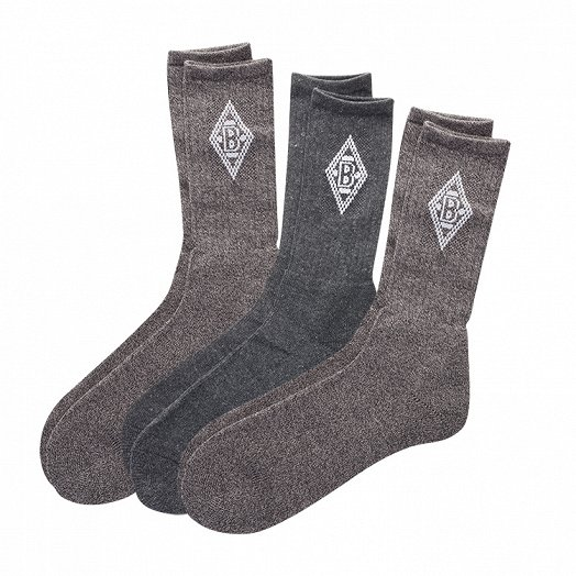 Thermosocken 3er-Set