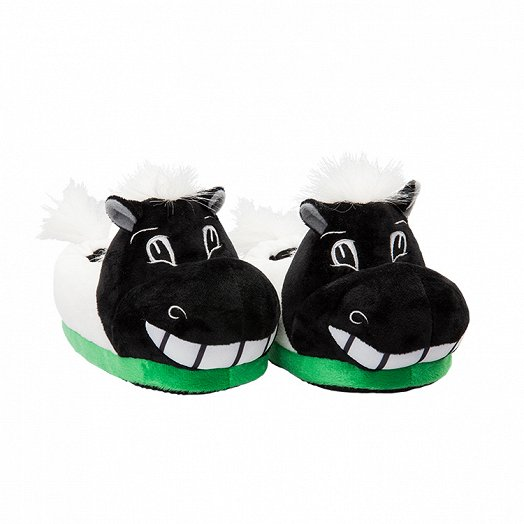 Plush Children's Slippers