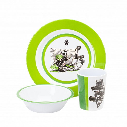 Kids' Breakfast Set