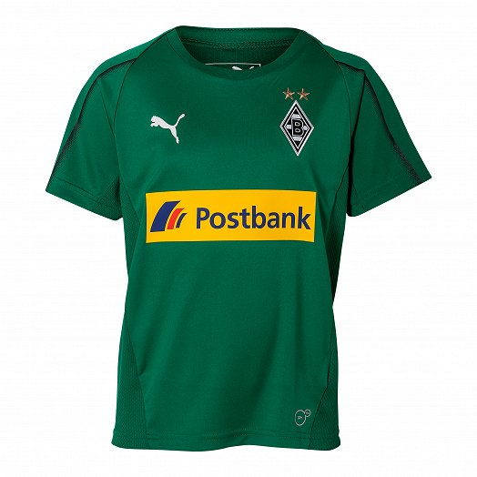 Kinder-Trainingsshirt
