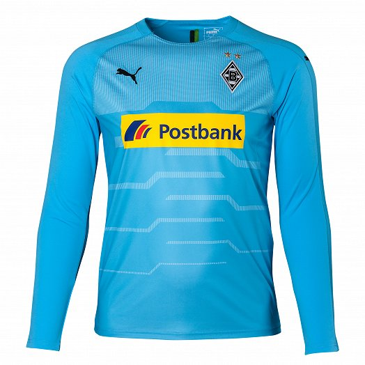 Goalkeeper Shirt