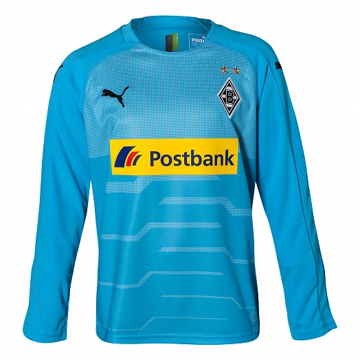 Kids Goalkeeper Shirt