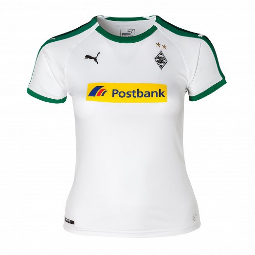 Women´s Home Shirt