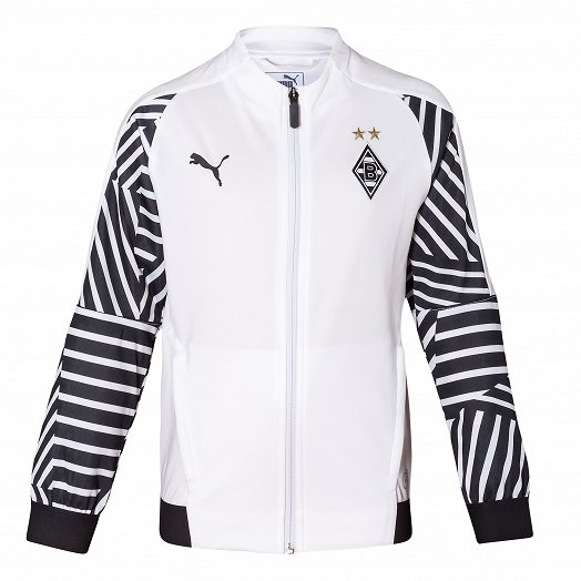 kids stadion jacket