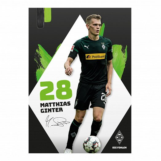 Poster Ginter 18/19