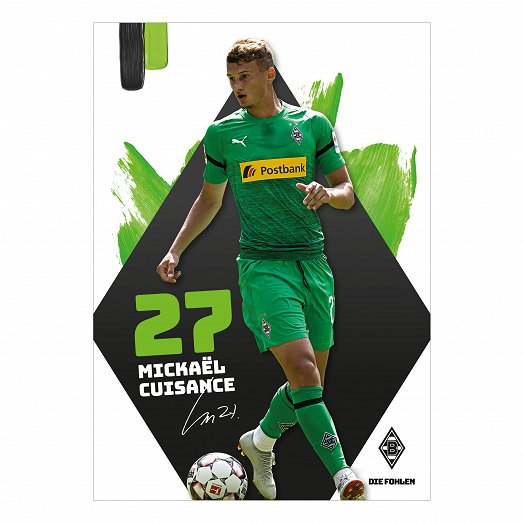 Poster Cuisance 18/19