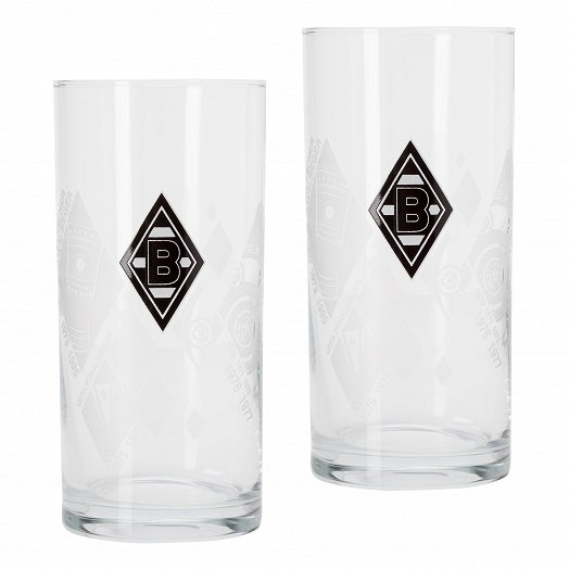 Softdrink glass