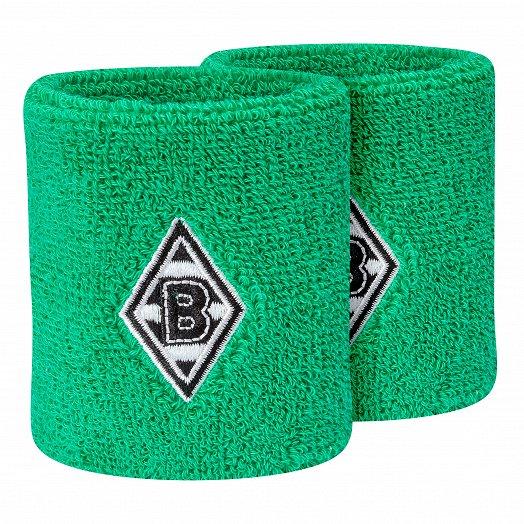 Schweissband grün
