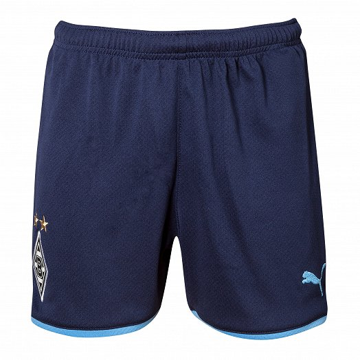 Kids Away Shorts