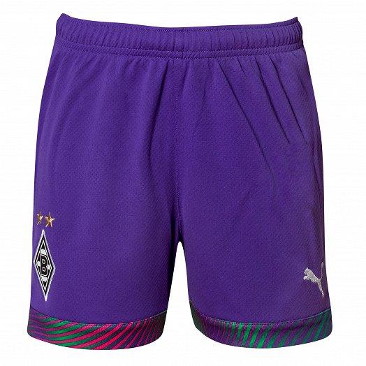 Kids-Shorts Goalkeeper