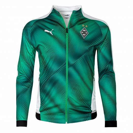 Kids Prematch-Jacket