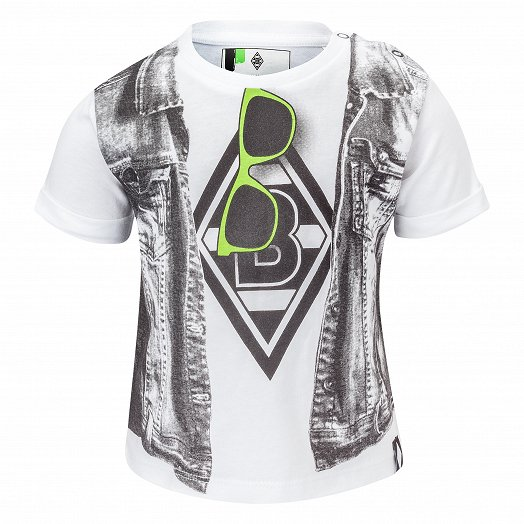 Mini-Shirt