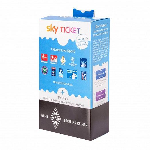 Sky TV Stick