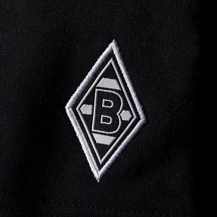 borussia m nchengladbach fohlenshop damen sweatshirt. Black Bedroom Furniture Sets. Home Design Ideas