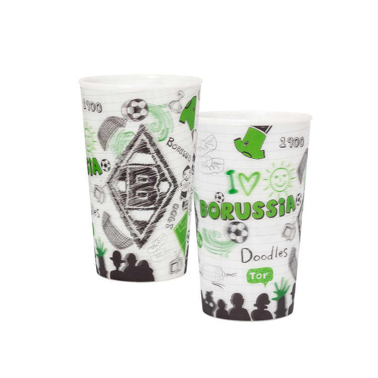 Cup (Two-Piece Set)