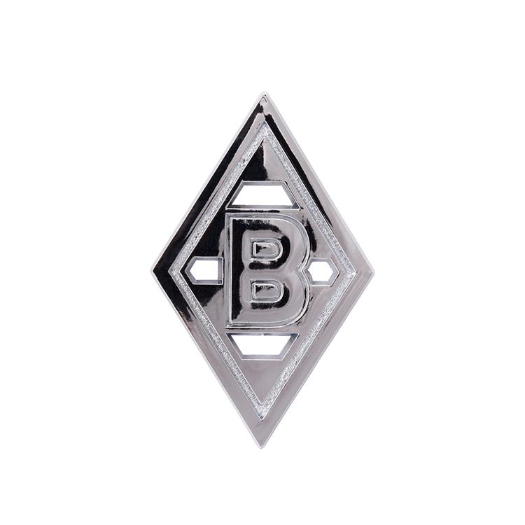 Borussia Mnchengladbach Fohlenshop Bmg Diamond Car Emblem Kaufen