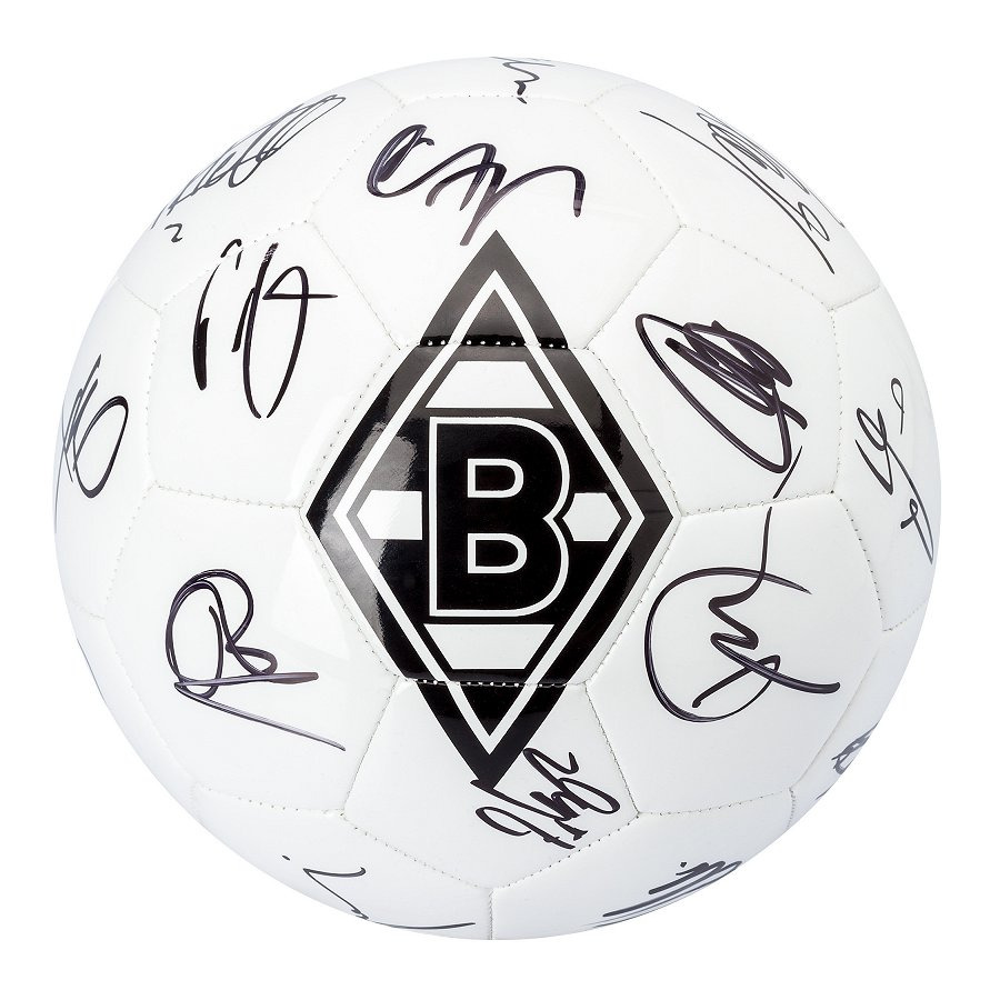 Signed Ball 18/19