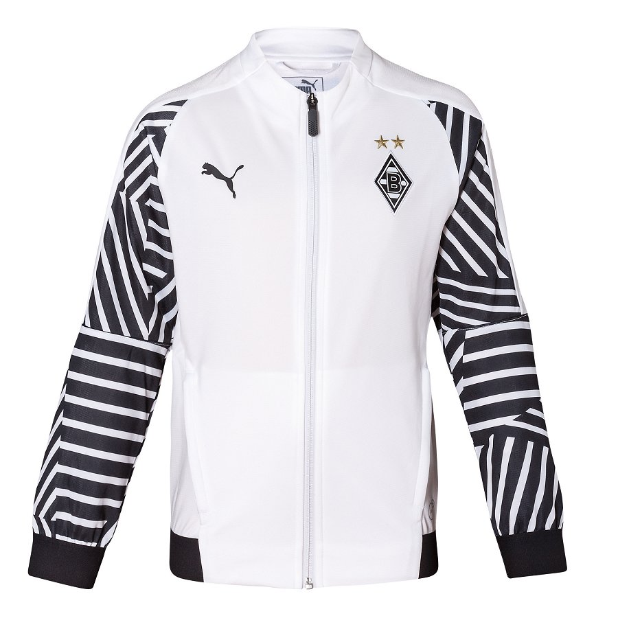 Kinder Prematch-Jacke