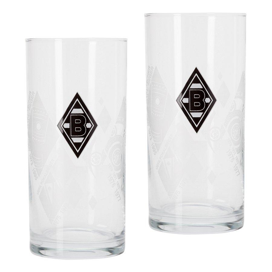 Softdrink glass