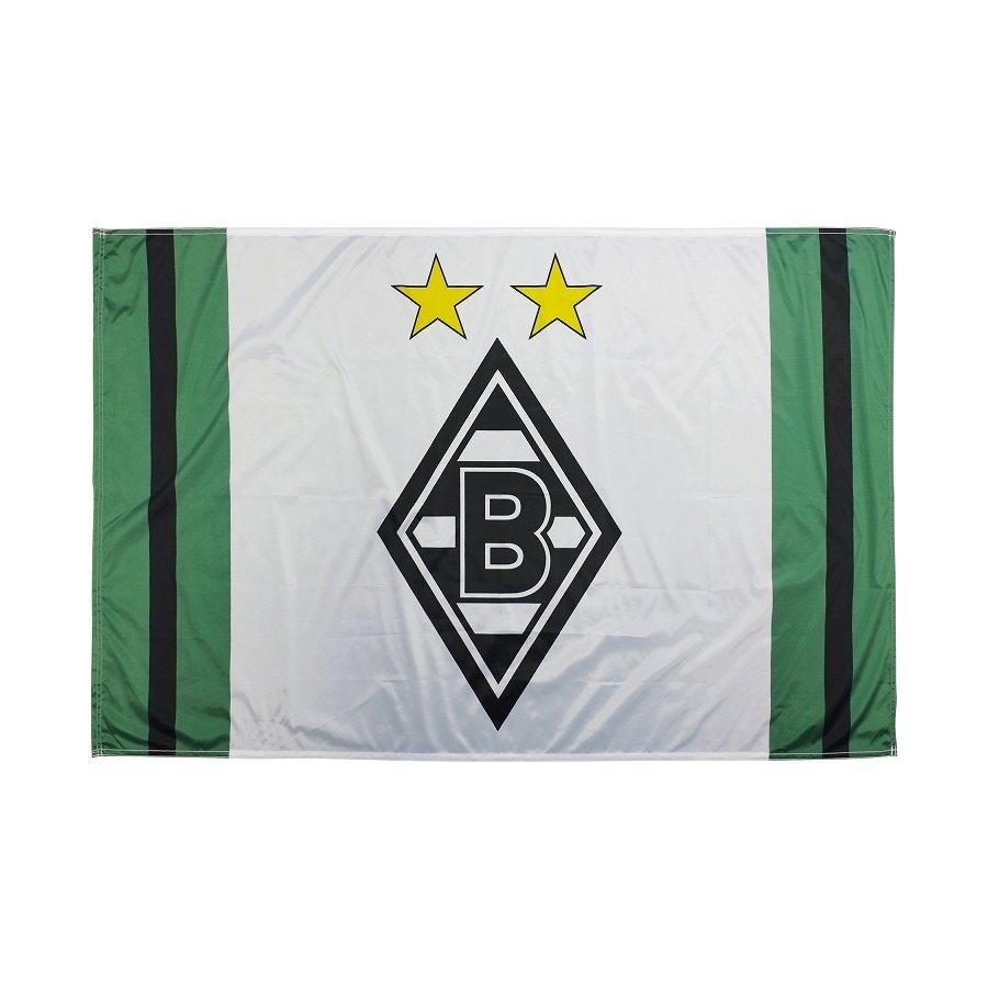 Stock-Fahne