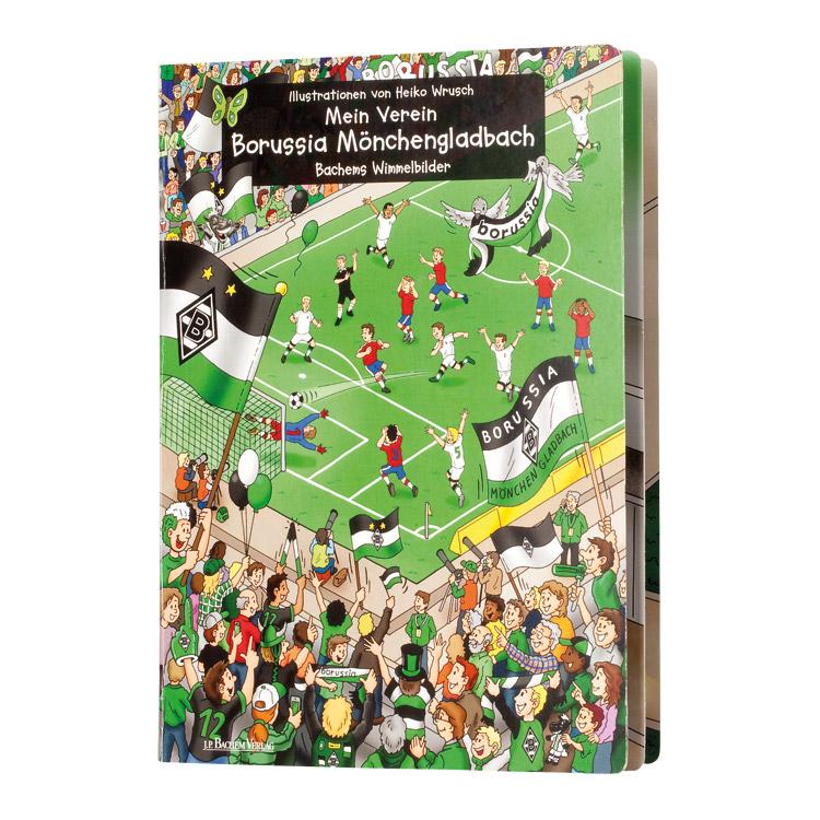 Wimmelbilderbuch
