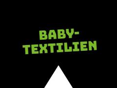 Babytextilien