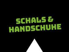 Fanschals & Handschuhe