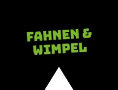 Fahnen & Wimpel