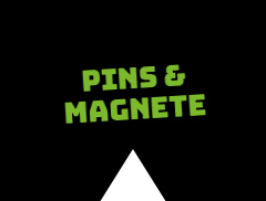 Pins & Magnete