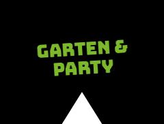Garten & Party